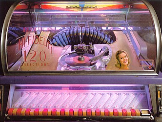 The Bewitched Jukebox(14K)
