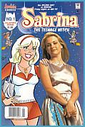 Sabrina comic #1